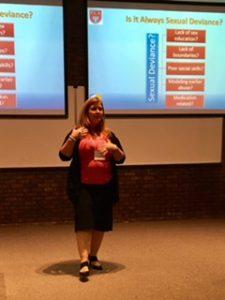 Brandie Stevenson's Presentation