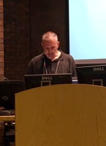 Mark Koning's Presentation