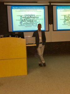 Omer Vandevevyre's Presentation